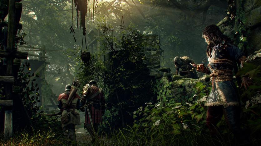 Screenshot 10 - Hood: Outlaws & Legends