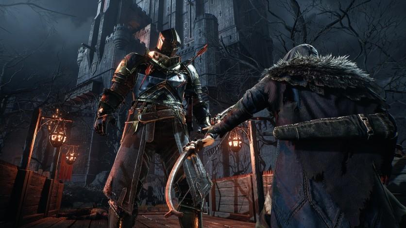 Screenshot 12 - Hood: Outlaws & Legends