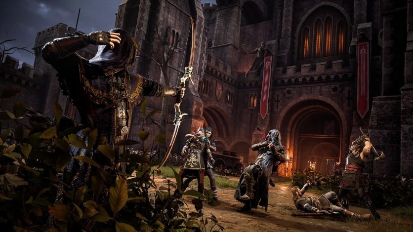 Screenshot 5 - Hood: Outlaws & Legends