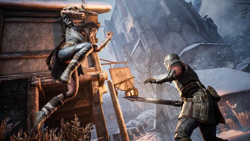 Screenshot 6 - Hood: Outlaws & Legends