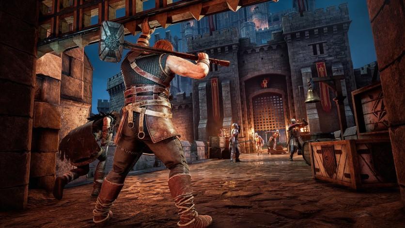 Screenshot 8 - Hood: Outlaws & Legends