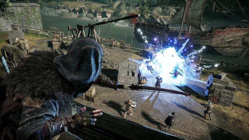 Screenshot 9 - Hood: Outlaws & Legends
