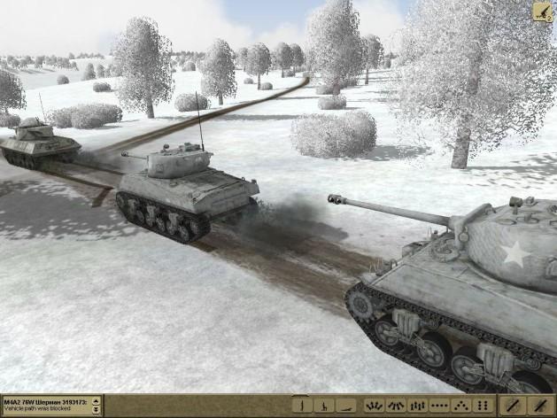 Screenshot 11 - Theatre of War Collection