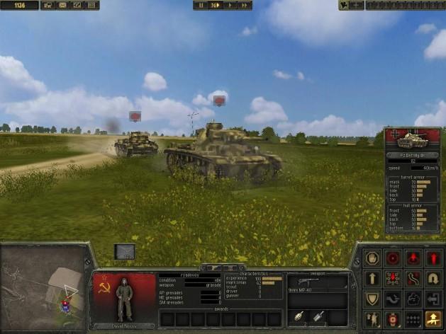Screenshot 8 - Theatre of War Collection
