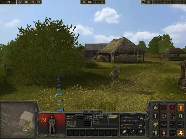 Screenshot 9 - Theatre of War Collection