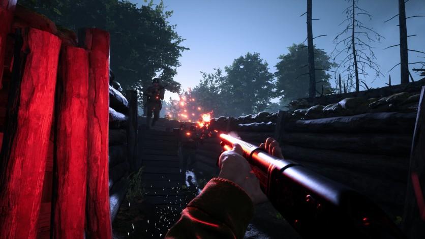 Screenshot 7 - Beyond The Wire
