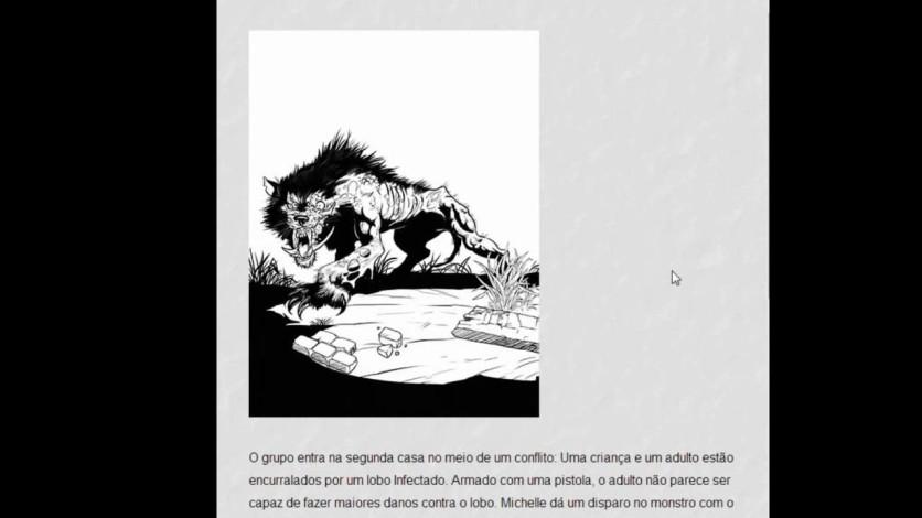 Screenshot 6 - Raptors of SouthEdge