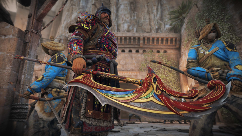 Screenshot 4 - For Honor - Y5S1 Battle Pass