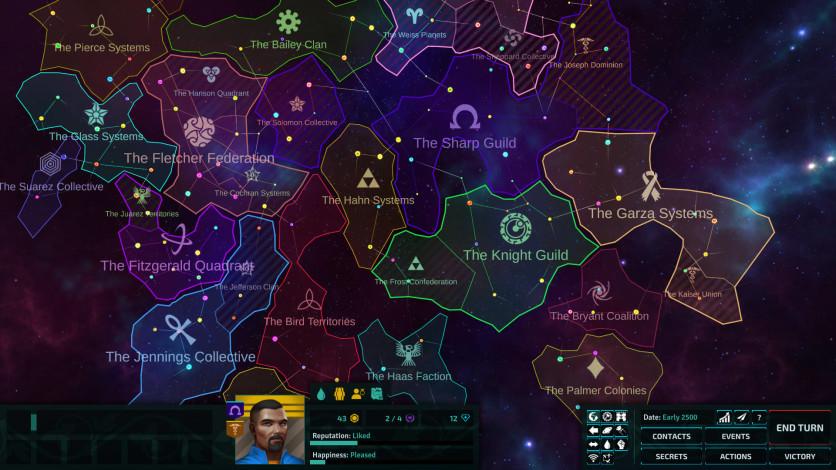 Screenshot 15 - Star Dynasties