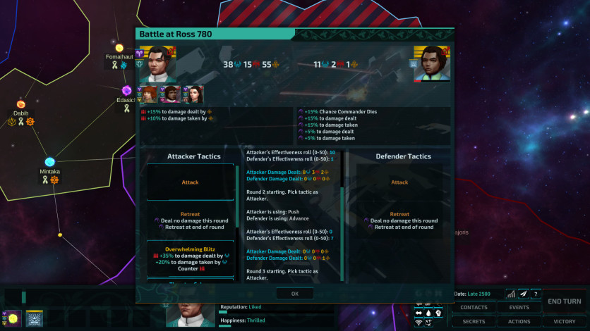 Screenshot 6 - Star Dynasties