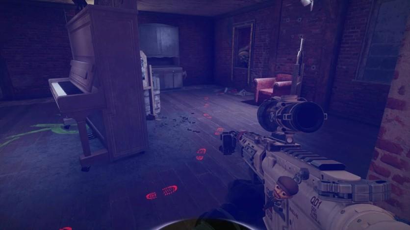 Screenshot 6 - Tom Clancy's Rainbow Six Siege - Operator Edition Year 6