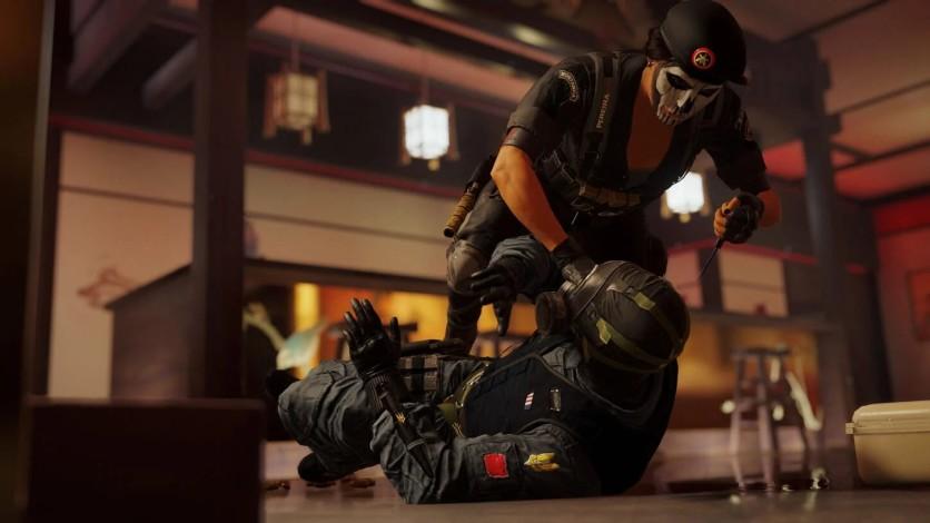 Screenshot 5 - Tom Clancy's Rainbow Six Siege - Operator Edition Year 6