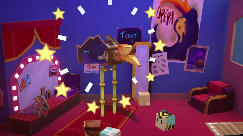 Screenshot 9 - Pile Up! Box by Box
