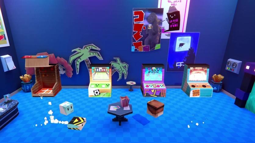 Screenshot 5 - Pile Up! Box by Box