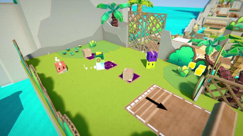 Screenshot 3 - Pile Up! Box by Box