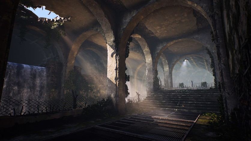 Screenshot 13 - BIOMUTANT