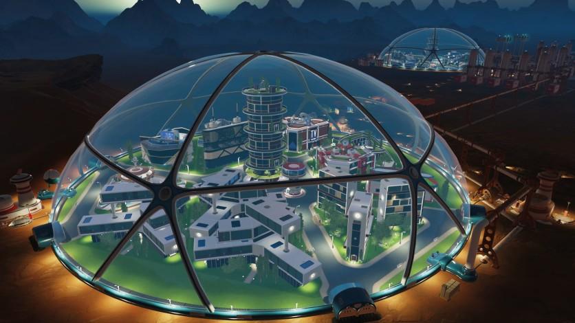 Screenshot 6 - Surviving Mars: In-Dome Buildings Pack