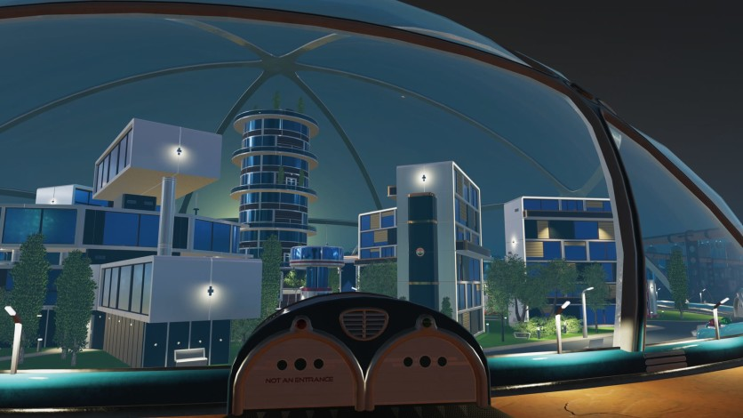 Screenshot 5 - Surviving Mars: In-Dome Buildings Pack