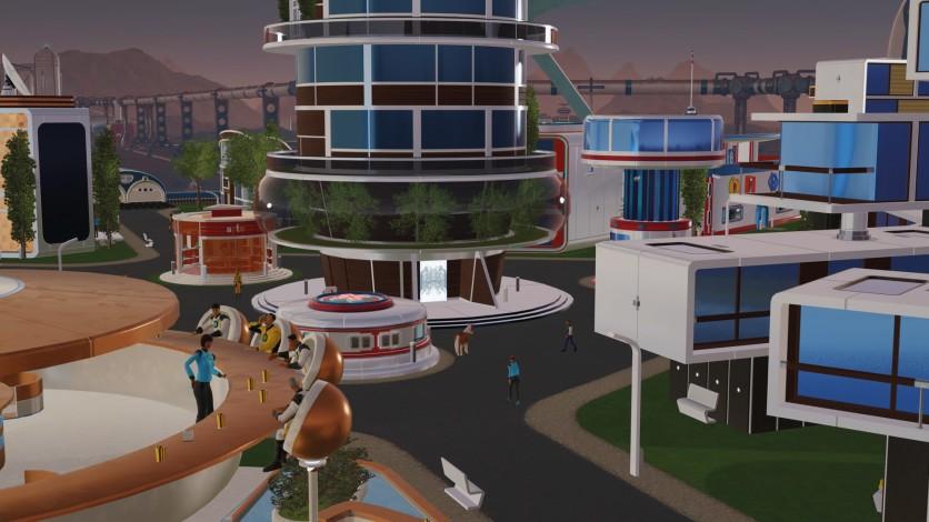 Screenshot 11 - Surviving Mars: In-Dome Buildings Pack
