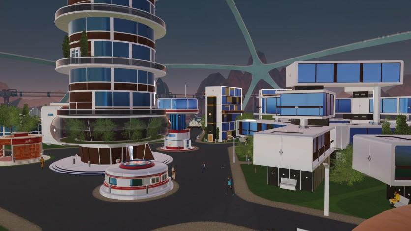 Screenshot 7 - Surviving Mars: In-Dome Buildings Pack