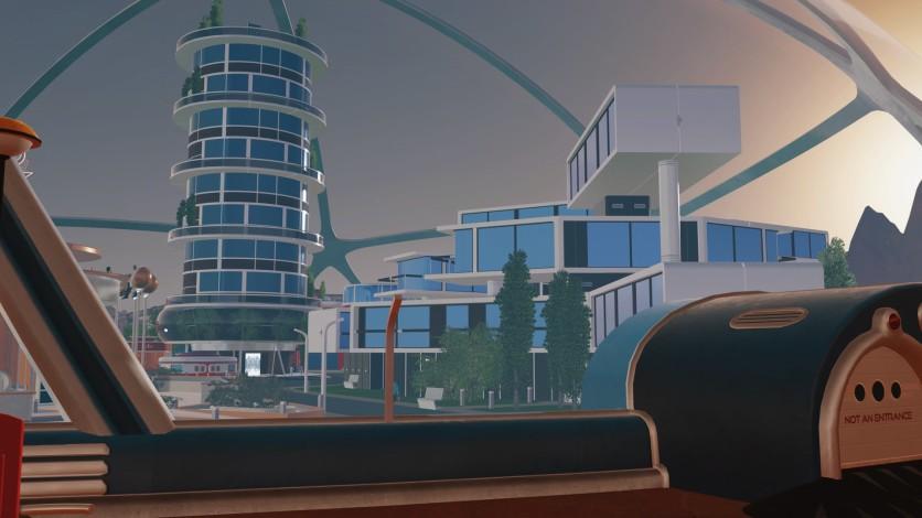 Screenshot 4 - Surviving Mars: In-Dome Buildings Pack