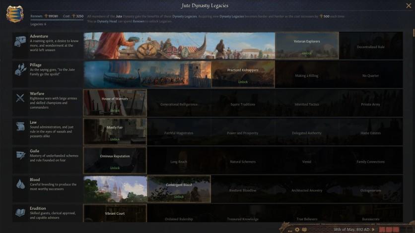Screenshot 7 - Crusader Kings III: Northern Lords