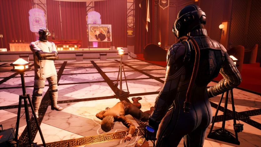 Screenshot 6 - The Outer Worlds: Murder on Eridanos