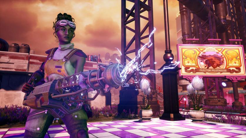Screenshot 11 - The Outer Worlds: Murder on Eridanos