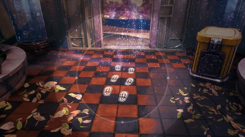 Screenshot 3 - The Outer Worlds: Murder on Eridanos