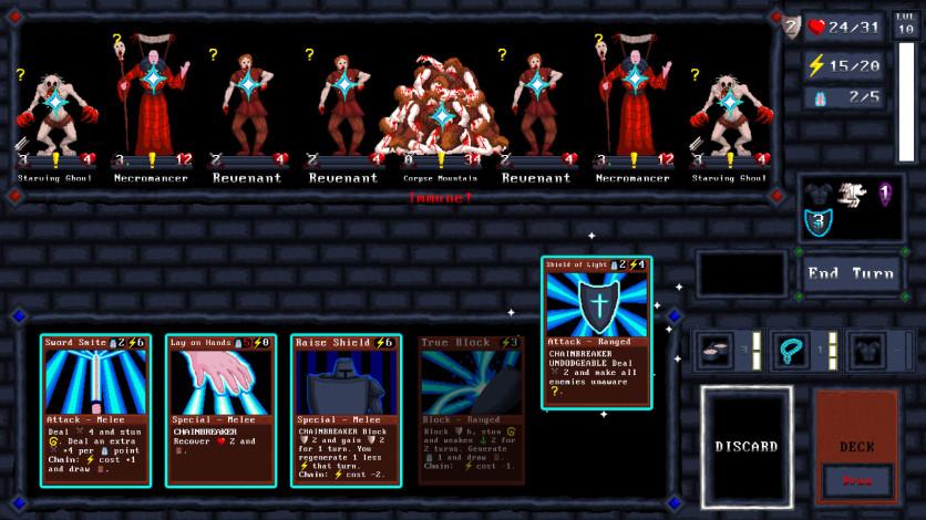 Screenshot 5 - Card Quest