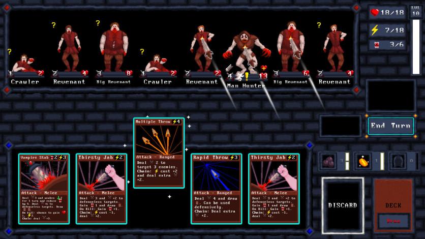 Screenshot 8 - Card Quest