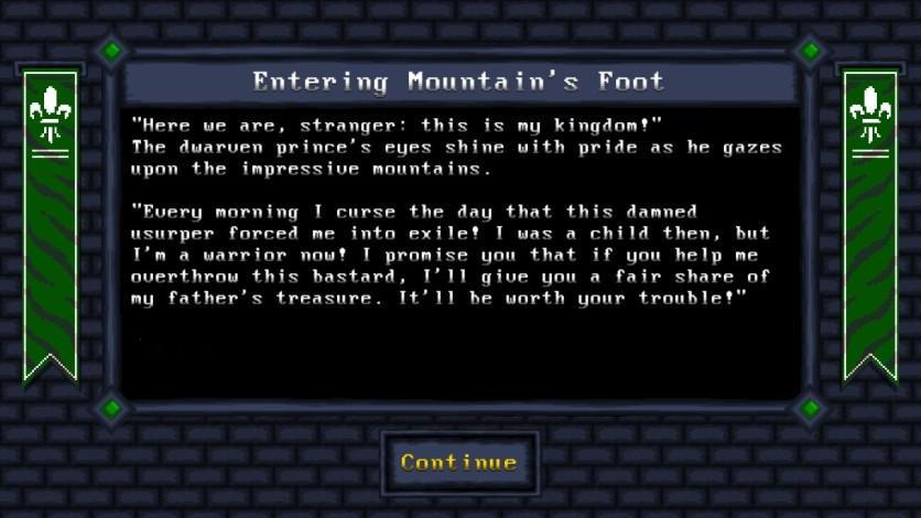 Screenshot 10 - Card Quest