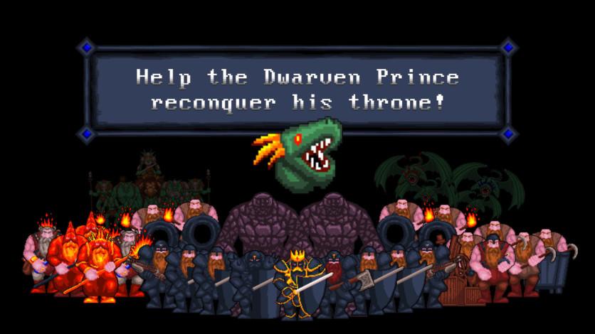 Screenshot 11 - Card Quest