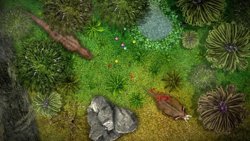 Screenshot 2 - DinoSystem