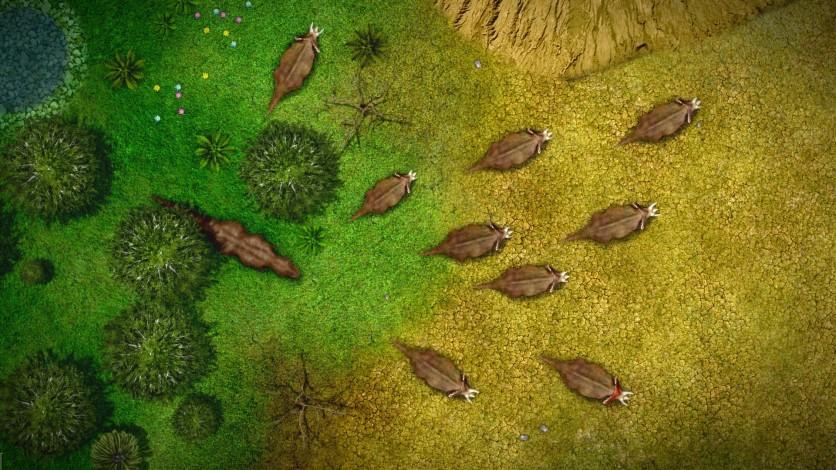 Screenshot 20 - DinoSystem