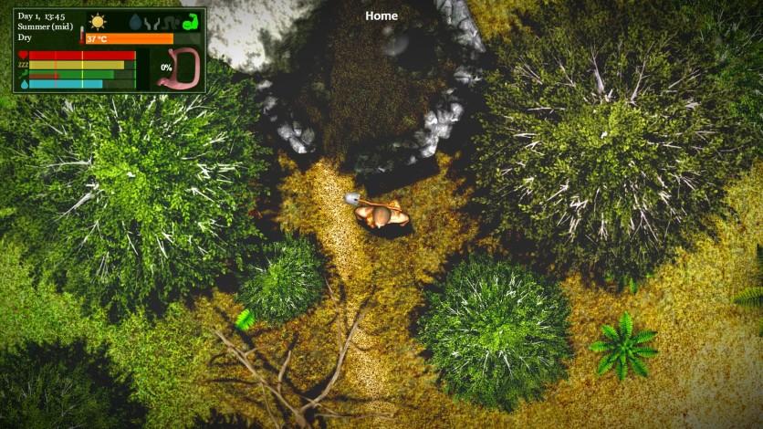 Screenshot 8 - DinoSystem