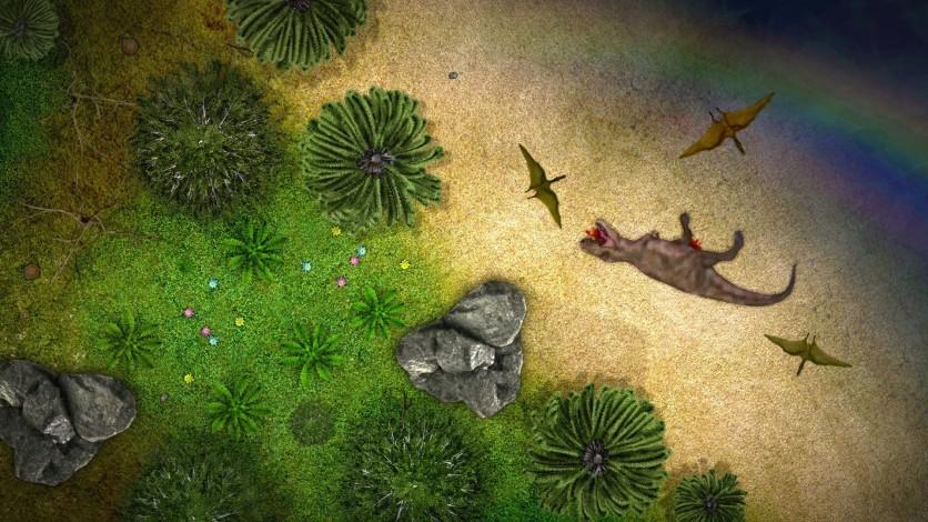 Screenshot 3 - DinoSystem