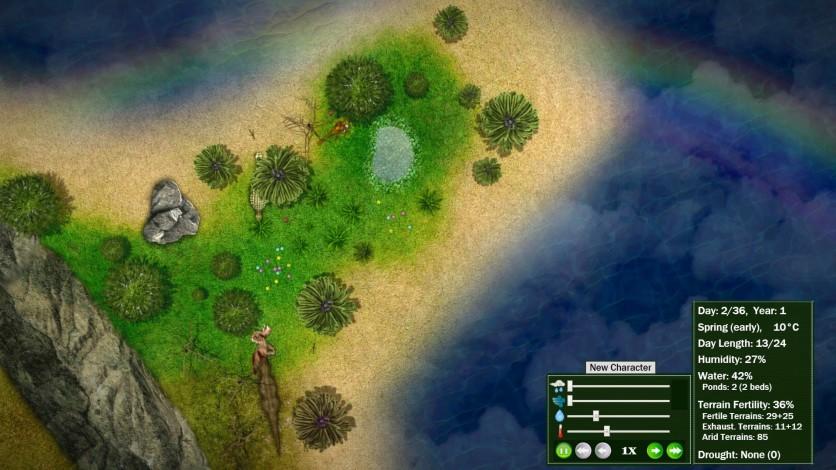 Screenshot 16 - DinoSystem