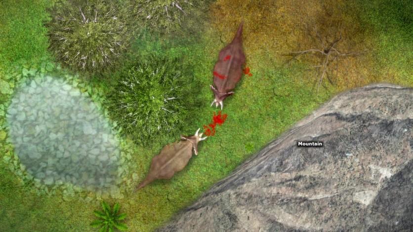 Screenshot 21 - DinoSystem