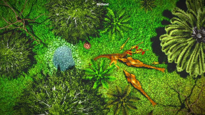 Screenshot 12 - DinoSystem
