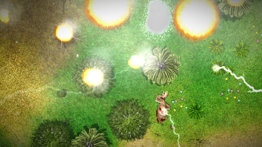 Screenshot 18 - DinoSystem
