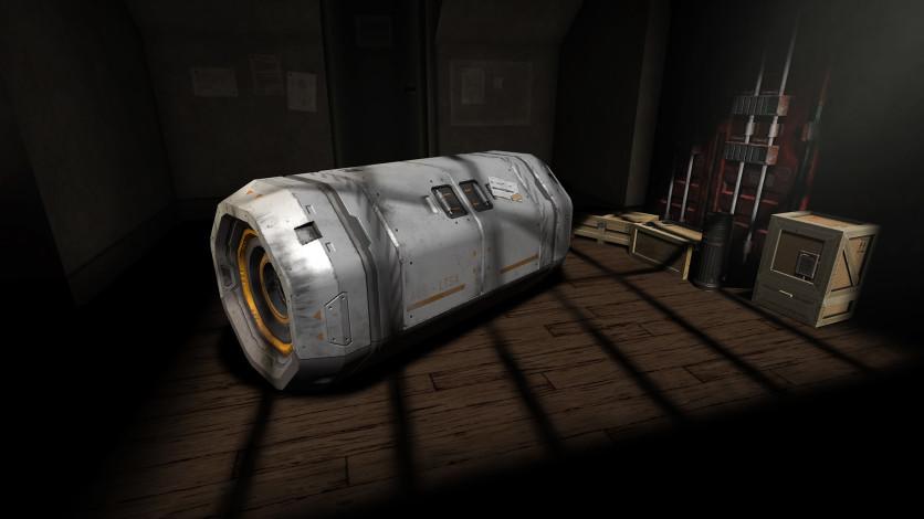 Screenshot 7 - Machinika Museum
