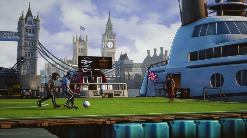 Screenshot 2 - Street Power Football
