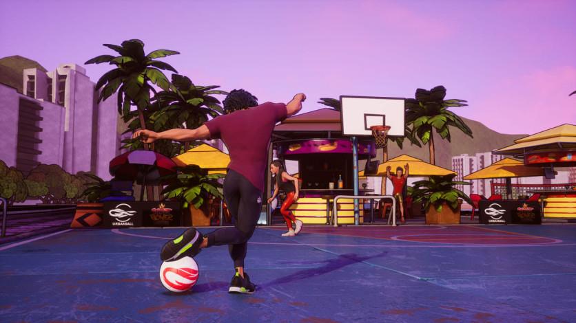Screenshot 7 - Street Power Football