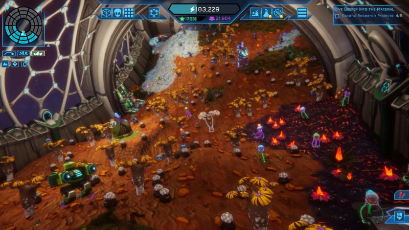 Screenshot 5 - Spacebase Startopia