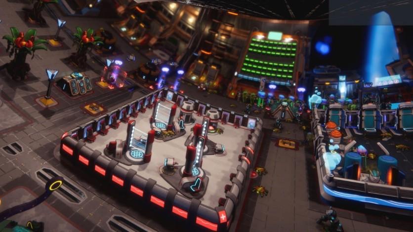 Screenshot 10 - Spacebase Startopia