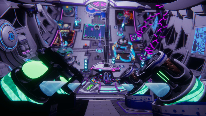Screenshot 14 - Spacebase Startopia - Extended Edition
