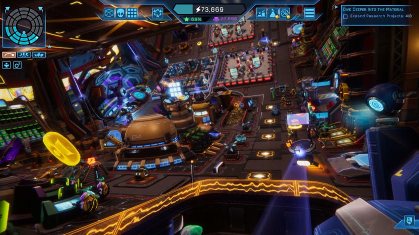 Screenshot 13 - Spacebase Startopia - Extended Edition
