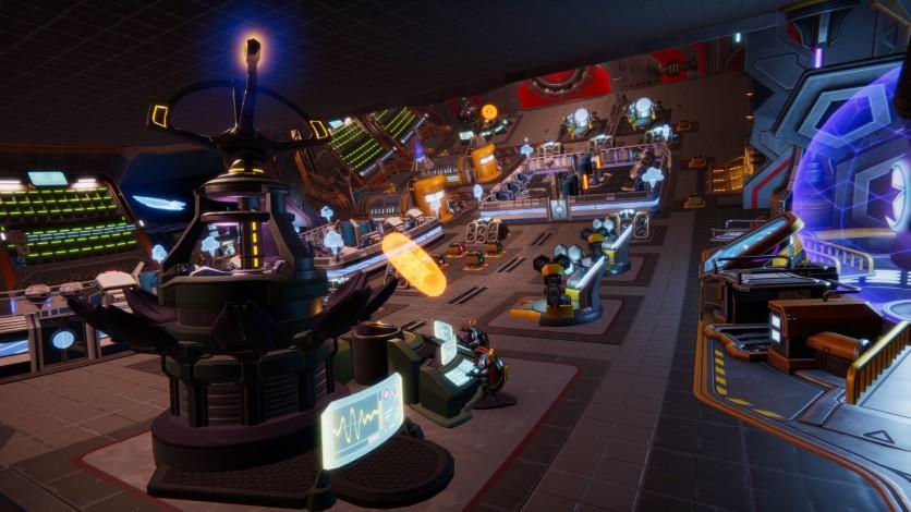 Screenshot 12 - Spacebase Startopia - Extended Edition