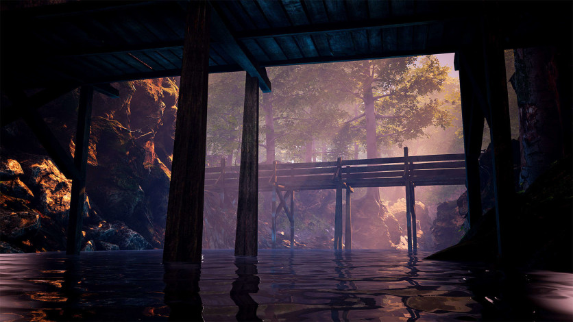 Screenshot 5 - The Fabled Woods